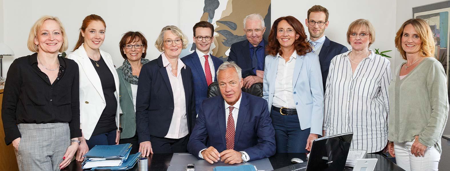 Rechtsanwaltskanzlei Brockerhoff Geiser Brockerhoff in Duisburg